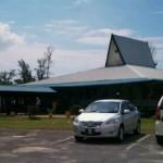 Masjid Darul Ridzuan, Miri, Sarawak