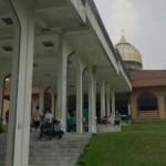 Masjid Sri Petaling, Kuala Lumpur, Malaysia