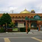 Masjid An-Naim, Jln Kebun, Shah Alam