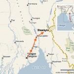 MYANMAR / Shwekyin (Bago Division)