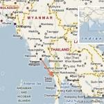 MYANMAR / Dawei (Tavoy)