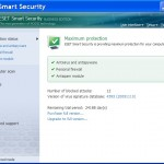 Updating antivirus software on Myanmar National Day