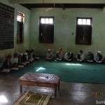Madrasah for hafeez at Shwekyin in Myanmar