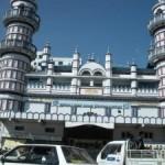 Mosques in Yangon (Masjid-masjid di Yangon, MYANMAR)