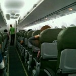 Miri – Bintulu on ATR 72-500 aircraft