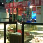 Feeling hungry at LCCT, Kuala Lumpur?