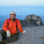 coming up soon >>> kinabalu expedition