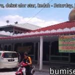 Masjid Sg Baru, Gunung Keriang, Alor Star, Kedah