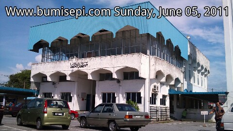 Masjid Aman, alor star, kedah
