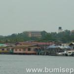 Kg Air in Labuan