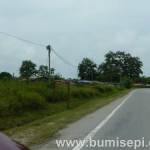 Taman Negara Simalajau (Simalajau National Park), Bintulu, Sarawak