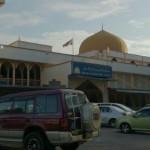 Masjid Azzubair ibnul Awwam di Bandar Sri Permaisuri, KL
