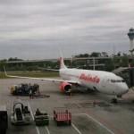 Malindo Air flies to Miri, Sarawak