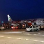 Flight AK5648 to Miri, Sarawak