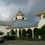 Masjid Nurul Iman, Serendah, Selangor