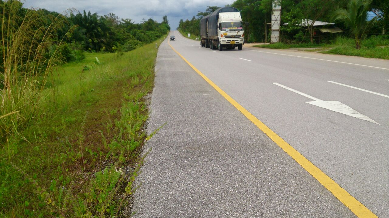 Projek C: Highway 44 to Krabi