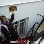 Masjid berdekatan Oxford Street London / Mosques nearby Oxford Street in London