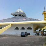 Masjid mukim Telok Kemang Port Dickson