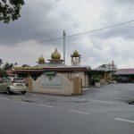 Masjid Kg Seri Cheeding, Jenjarom, SELANGOR