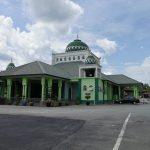 Masjid Kg Sungai Ikan, Kuala Terengganu