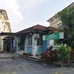 Surau al Muallimin, Bandar Sri Permaisuri, KL
