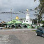 Surau Darussalam, Paka, Dungun, Terengganu