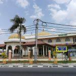 Masjid Jamek Kepala Batas, Alor Setar, Kedah