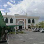 Masjid Andalusia, Sg Petani, KEDAH.