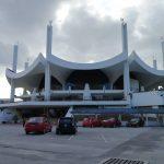Masjid Negeri, Seremban, NS.