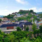 2 jam di JAJCE, BOSNIA. (Part 15). PLIVA FALL / WATERMILLS  in JAJCE, BOSNIA