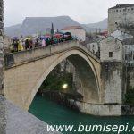 Mostar dan jambatannya (Part 9)