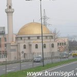 SARAJEVO – View from the bus. (Part 12A)