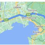 Part 20 of 20 — VENICE, ITALY.